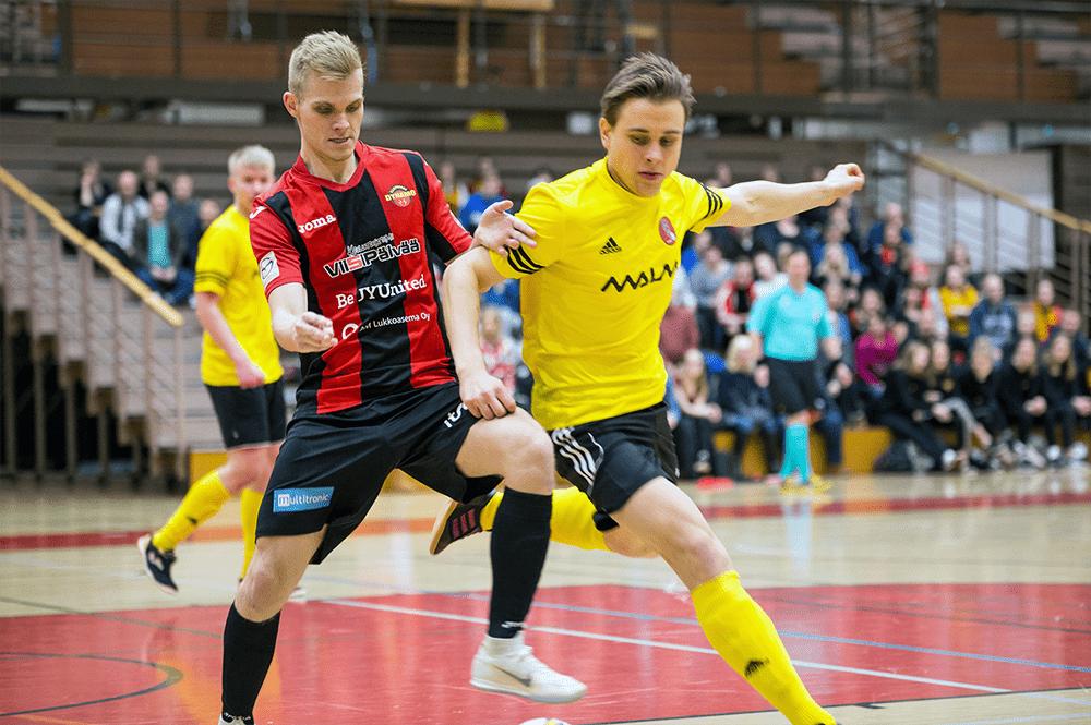 Futsal Mikkeli